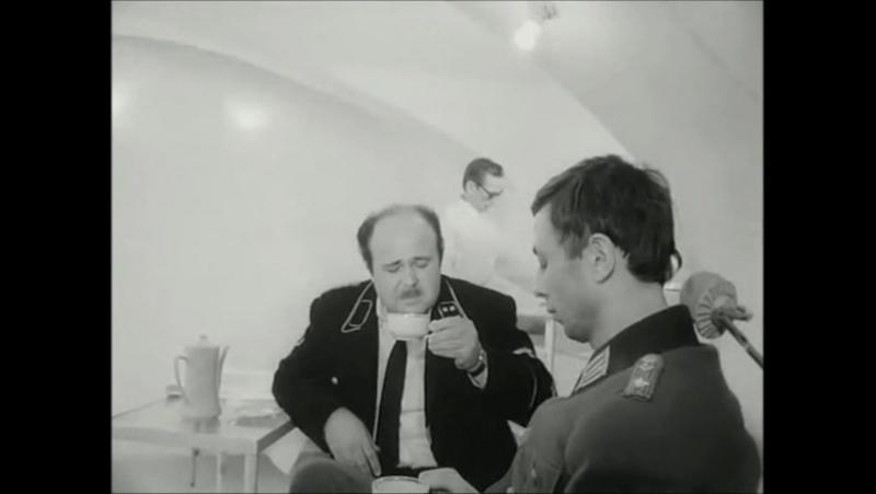 "«Вариант ""Омега""» (т/о «Экран», 1975) — Франц Маггиль"