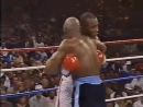 Marvin Hagler vs. Sugar Ray Leonard 1987-04-06
