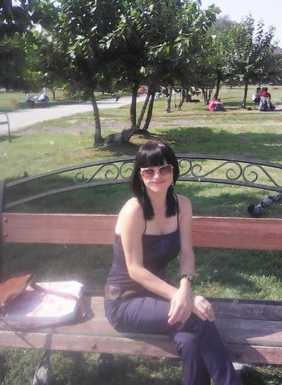 Ольга Тонкошкур