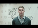 Костя, 27 лет - отзыв о школе барабанщиков Vasiliev Groove