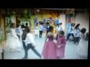 танец вальс с выпускного из сада