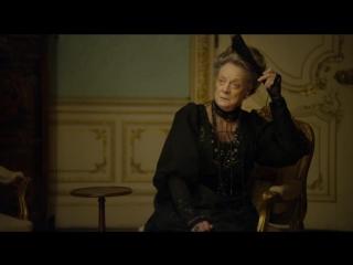 Аббатство Даунтон (Downton Abbey) 1 сезон 1 серия
