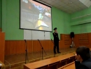 Конкурс ораторов - Берков Валентин