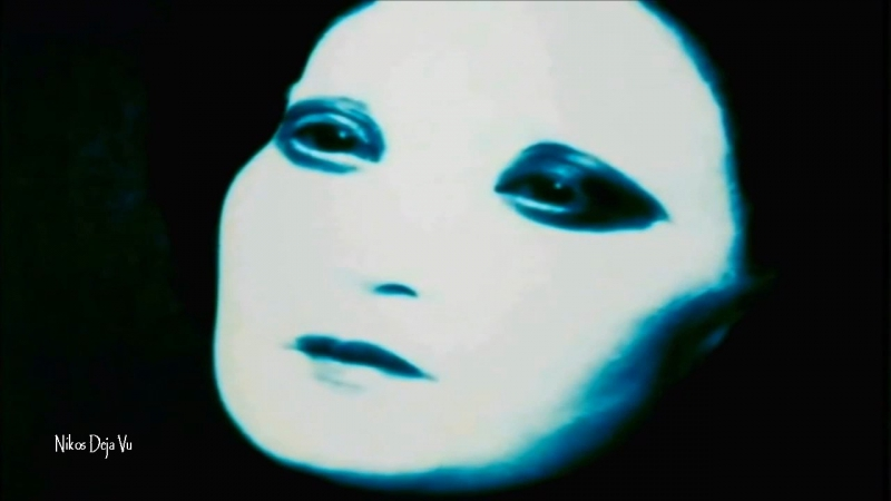 Nikos Deja Vu - Sisters of Mercy - When You Dont See Me (my version)