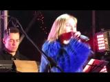 Катя и Максим на концерте)Дуэт АннаМария