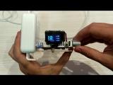 Chuwi Hi-Dock W100 - обзор и тест умной зарядки на 4 порта с поддержкой Quick Ch.0