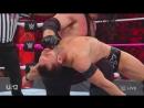 — Финн Балор против Кейна RAW — 23.10.17