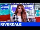 Riverdales Vanessa Morgan Who Toni Topaz Should Date!