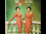The Barry Sisters - 1961 - Side By Side Full Album Vinyl Rip
