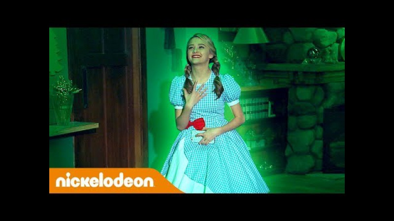 Никки, Рикки, Дикки и Дон | Все вместе | Nickelodeon Россия