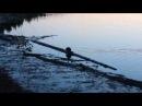 Неисправимый романтик Андатра водяная крыса удирает= Рыбалка в Нягани