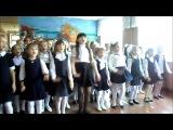 Baby шоу - выступление на День учителя. 05.10.16 года