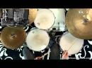 Swing Drumming Advanced Snare Kick Combinations