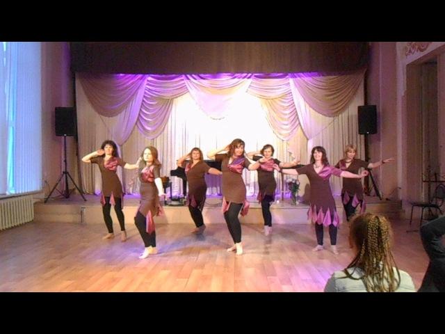 АМАЗОНКИ Студия танца Жасмин Руководитель Марина Комягина