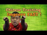 TOP 5 TIPS TO IMPROVE FAST IN TABLE TENNIS