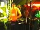Pleymo - Frakasse Smala - Live @ Museum Cafe, Rennes - 29/11/01
