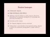 Drugs in Congestive Heart Failure - CRASH! Medical Review Series