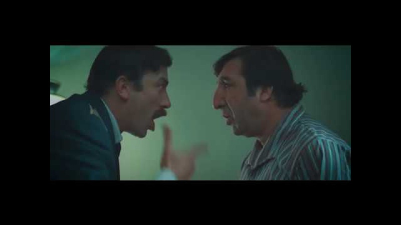 Гагик Езакян и Ачи Пурцеладзе-Армянин и Грузин(2017)