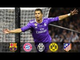Cristiano Ronaldo Destroying Great Teams ● Most Crucial Goals