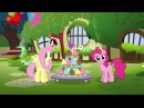 English My Little Pony Happy Birthday to You!