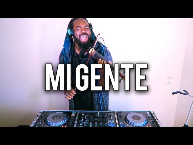 DSharp - Mi Gente (Cover) | J. Balvin, Willy William