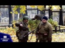 Реконструкция Оборона Калуги 1941 (ДДТ Свобода)