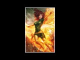 Marvel Future Fight T2 Jean Grey All Max Review