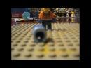 Lego City 60032 Арктический снегоход. Раритет! Набор СНЯТ С ПРОИЗВОДСТВА!