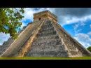 А. Скляров / Кто же построил пирамиду в Чолуле Вопросы без ответов