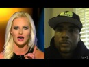 Charlamagne Tha God vs tomi lahren on Beyonce, Black Panthers and Police Brutality