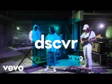 Las Aves - N.E.M. - Vevo dscvr France (Live) ONES TO WATCH!