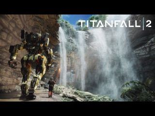 Titanfall 2 — карта