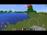 Minecraft PE in real life  realistic textures МАЙНКРАФТ ПЕ В РЕАЛЬНОЙ ЖИЗНИ   РЕАЛИСТИЧНЫЕ ТЕКСТУРЫ