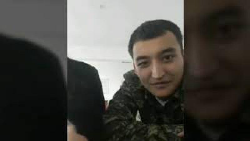 Фарик Назарбаев молодость 2