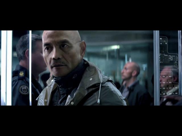Вспомнить всё 2012 трейлер на русском