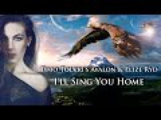 Timo Tolkki's Avalon Elize Ryd - I'll Sing You Home