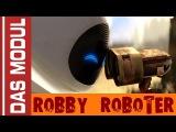 Das Modul - Robby Roboter (WALL-E &amp EVE Version)