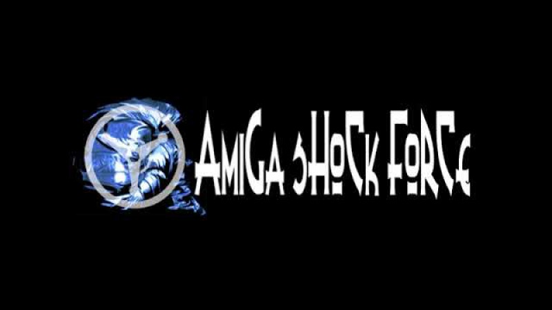 Low Entropy - Tribute To Amiga Shock Force Mix