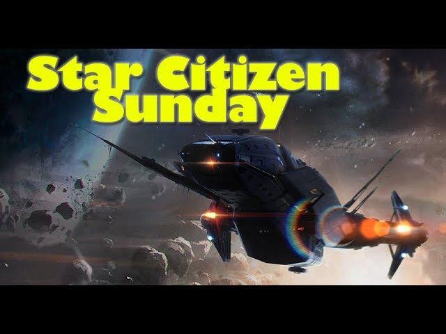 Star Citizen Sunday   Huge Giveaways, 3.0 Update, Childs Play CitizenCon