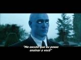 Watchmen - Funeral do Comediante - Sound Of Silence (Legendado)