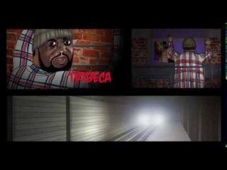 Reckonize Real feat. Torae, M-Dot Tribeca