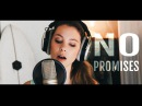 No Promises - Cheat Codes ft. Demi Lovato | Romy Wave cover