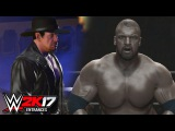 WWE 2K17 Entrances - Triple H, Undertaker, Seth Rollins, Brock Lesnar & Lita