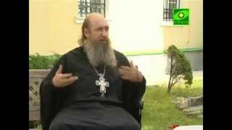 Архим. Мелхиседек - Старчество и духовничество 1