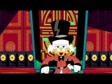 DuckTales I 7 серия I озвучка от AlexAmaralex