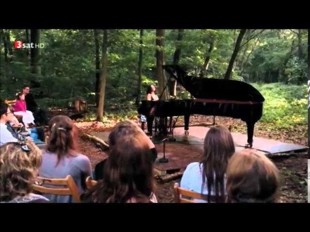 Khatia Buniatishvili - Wenn Mandeln blühen