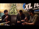 Xl102 presents: miracle on broad street night 1 interview with twenty one pilots