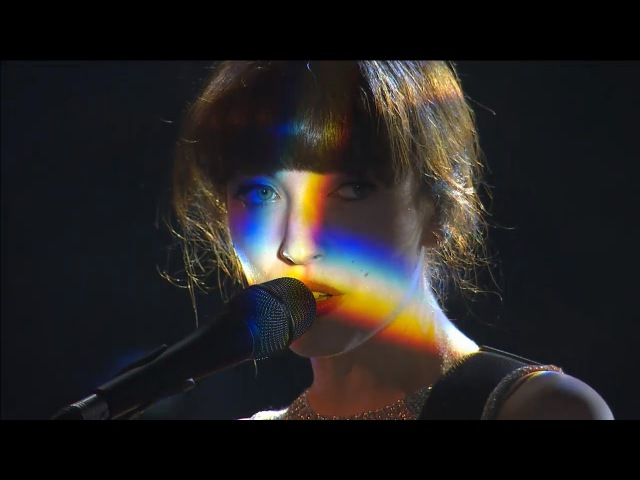 Daughter - Montreux Jazz Festival 2016