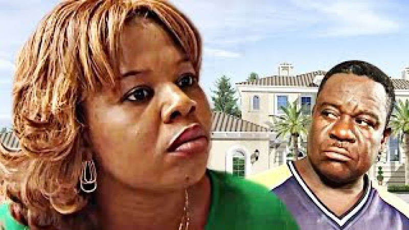 Jonah My Cunny Husband - Latest Nollywood Movies 2016 || Nigerian Movies 2016 Latest Full Movies