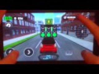 Гонки - Drive fo Speed Simulator №1